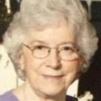 Mrs.  Gloria Lee Jones