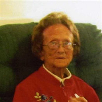 Mrs Emma Ma Emfinger