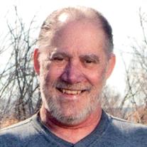 Larry W. Chartier