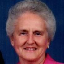Phyllis Huffer