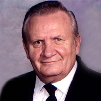 Robert 'Bob' M. Thornton