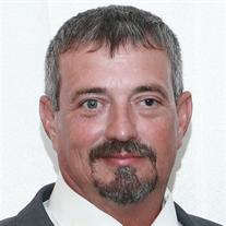 David Joseph Leger
