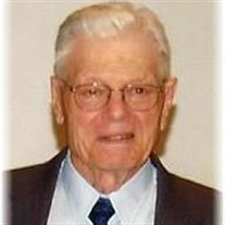 Cyril Goedken