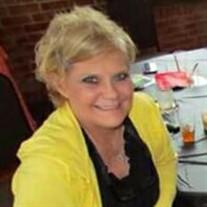 Donna J. Rutland