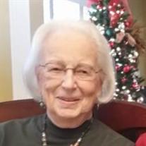 Mrs. Zana C. Young
