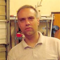 Jeffrey Neil Cox