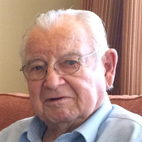 George Orville Hiser
