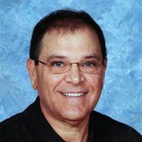 Brian James Rosati