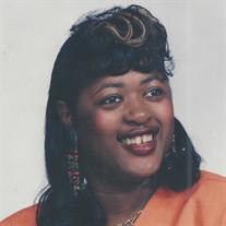 Adrienne Watkins