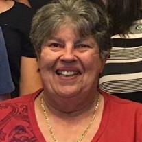 Sandra T. Collard