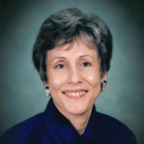 Margo Lyn Habiger