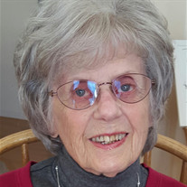 "Dorothy ""Dot"" Mae Robbins"