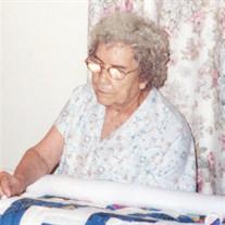 Hazel Eason Lindsey