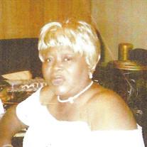 Ms. Peggy Ann Patterson