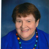 Mary Ernestine Harrison
