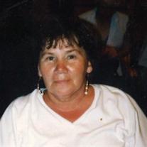 Leona Lillian Shoquist