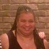 Tina Hand Dixon