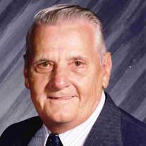 Wayne Charles Beard