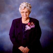 Linnie B. King