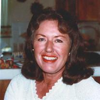 Constance Petersen