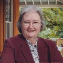Hilliary Joan Tagart Miller