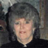 Mrs. Mary Nell Harwell