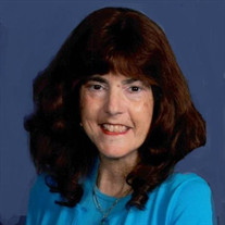 Cynthia Ann Seidl Hallmark