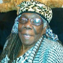 Ms. Viola Parrish Amara