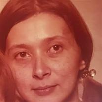 Viola Clark