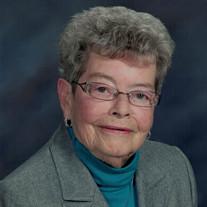 Shirley R. Erb