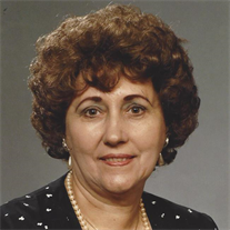 Marie A.  Peterson