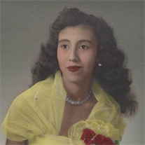 Petra Martinez