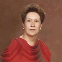 Beverly Ann Montoya