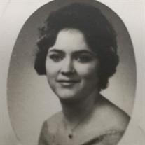 Carol Ann Chisholm