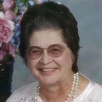 Sally Burgett