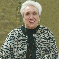Betty Carolyn Hancock