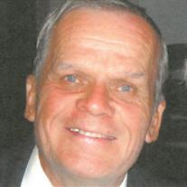 Howard John Sorensen