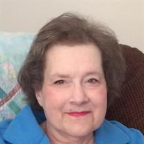Elizabeth 'Betty' M. Jarosch