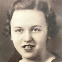 Thelma Hinkebein Carney