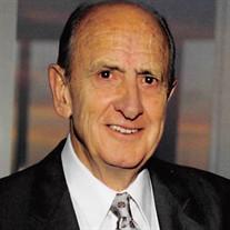 Mr. Ralph Brashear