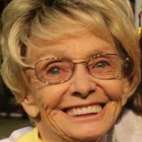 "Doris Yvonne ""GiGi"" Boutwell"