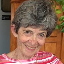 Elaine Nelson Cashman