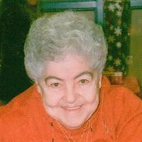 Ghislaine I. Taylor
