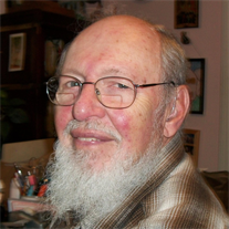 Rev. Dr. E. Werner Weinreich