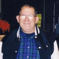 George Edward Leonard