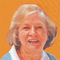 Nadine P. Spence