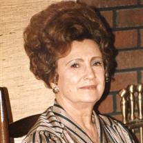 Linda Marie Chatman Taylor
