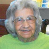 Margaret A. Furguile