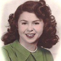 Doris D. Nations