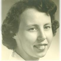 Wilma Cerruti Lucas